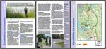 Download de wandelroute IJsseldelta rond Windesheim